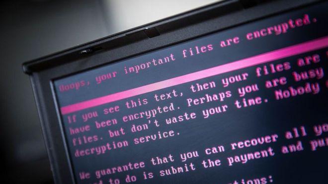 Um novo ransomware apelidado de Bad Rabbit está causando muitos problemas!