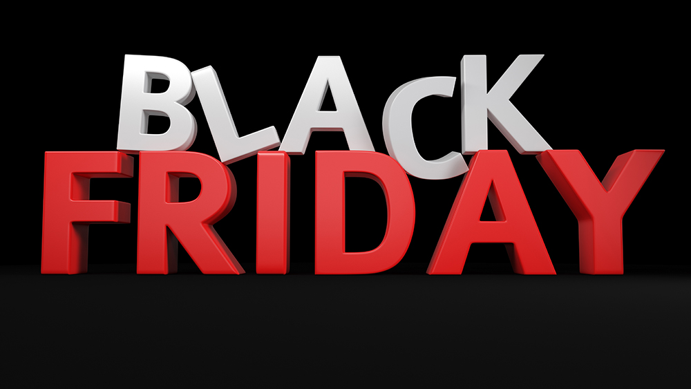 Black Friday: Comércio Eletrônico Brasileiro espera aumento de vendas