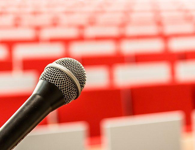 Nos dias 9 e 10 de junho você pode conferir diversas palestras on-line sobre inovação e tecnologia